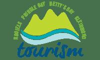 Hangklip-Kleinmond Tourism logo