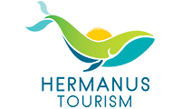Hermanus Tourism logo