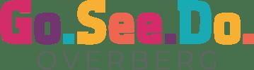 Go.See.Do. Overberg logo