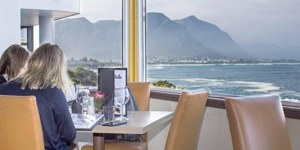 La Pentola Restaurant