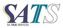 SA Tax Services logo