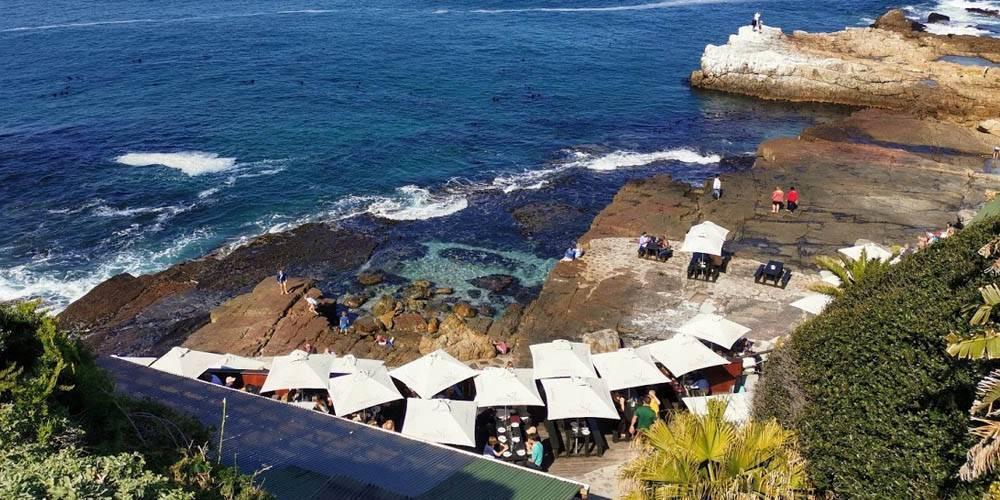 Bientang's Cave Restaurant & Wine Bar
