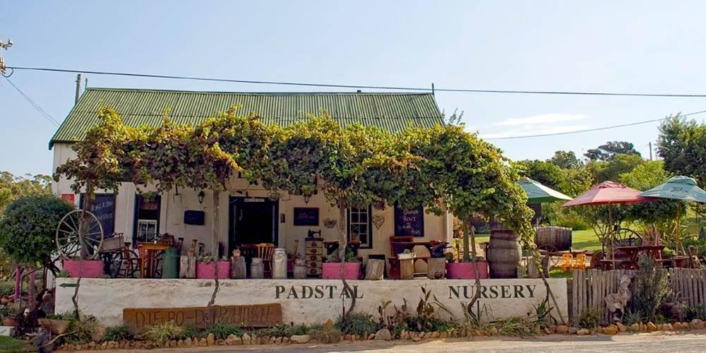 Napier Farm Stall and Restaurant