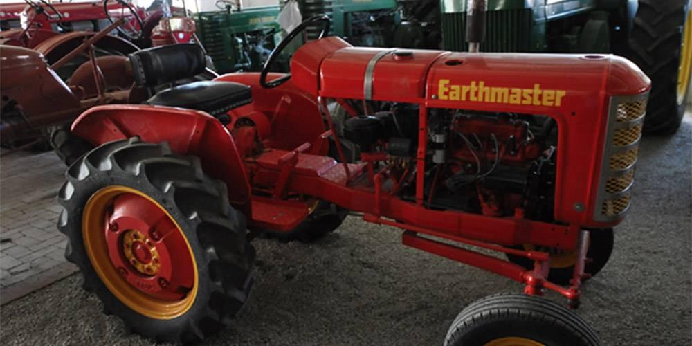 Villiersdorp Vintage Tractor and Engine Club