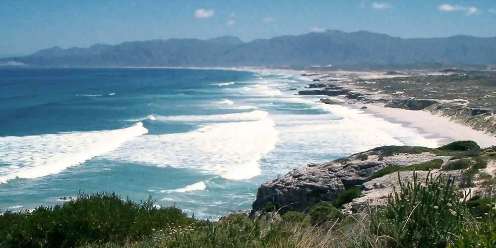 Walker Bay Nature Reserve
